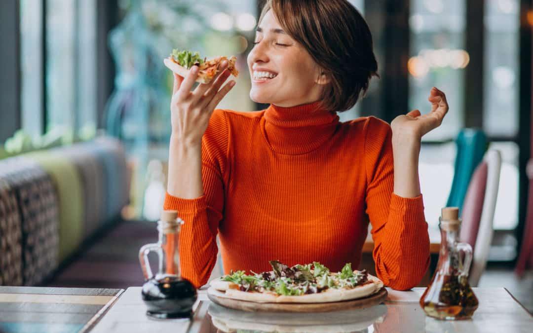 Dimagrire senza dieta ecco come fare