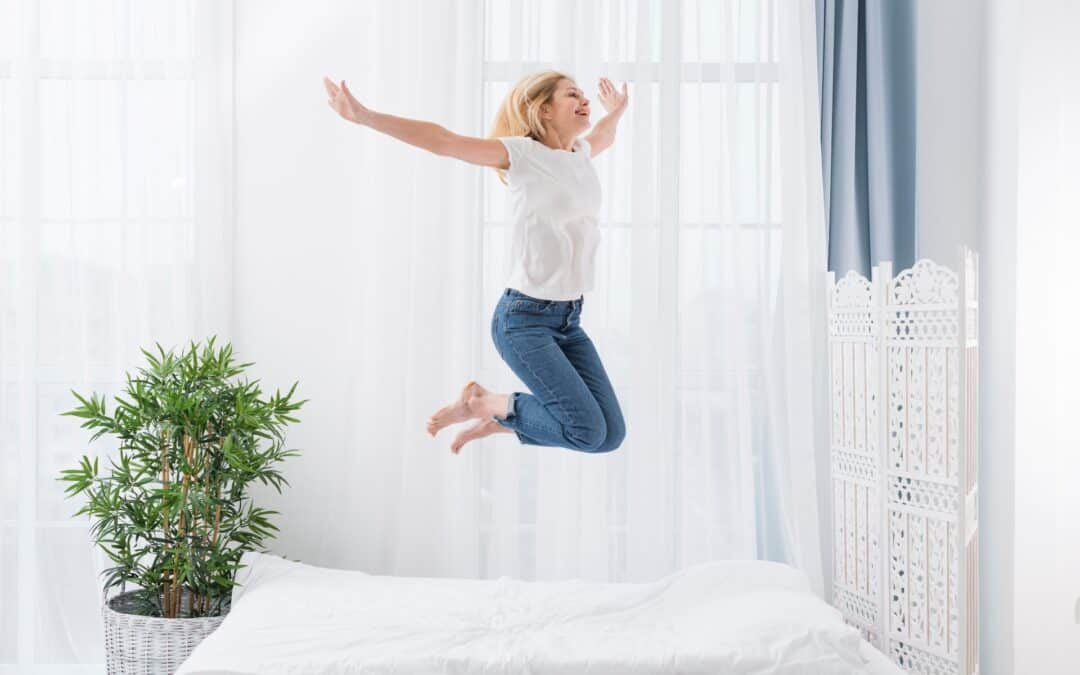Insonnia: come agire concretamente per tornare a dormire