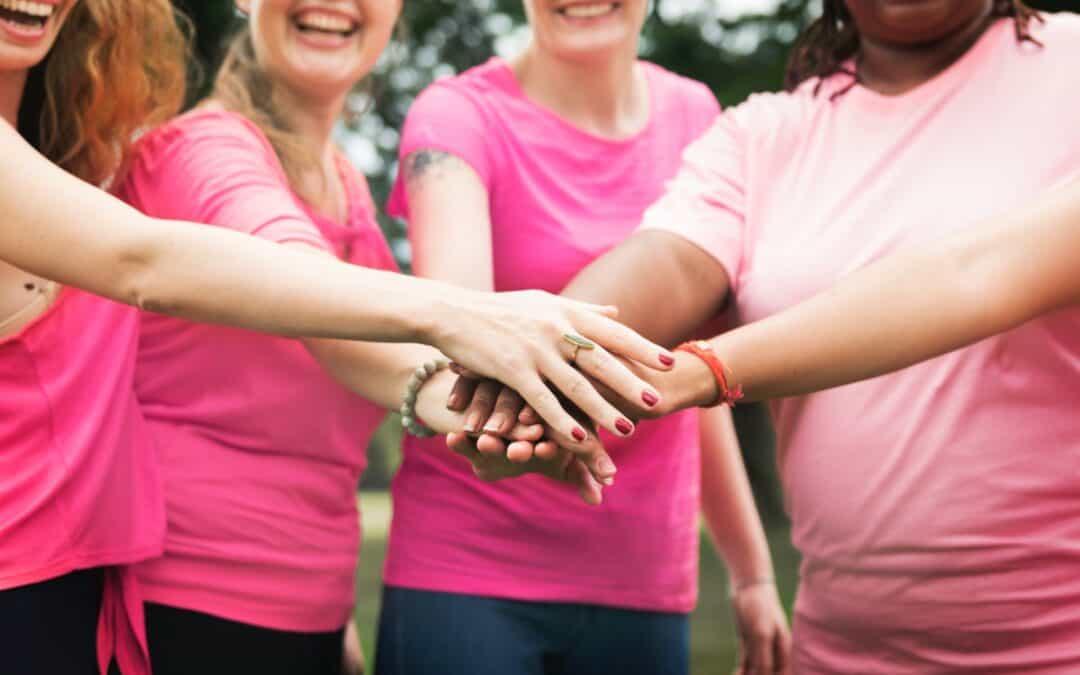 Tumore al seno: superare la paura e favorire la guarigione