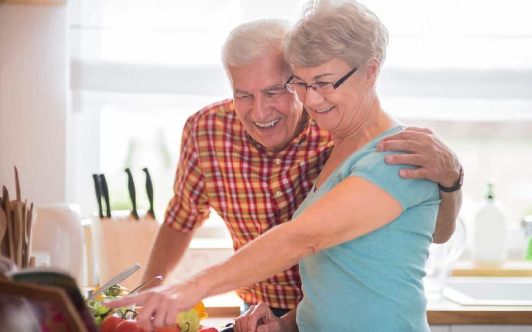 7 consigli per riorganizzare la casa e dimagrire
