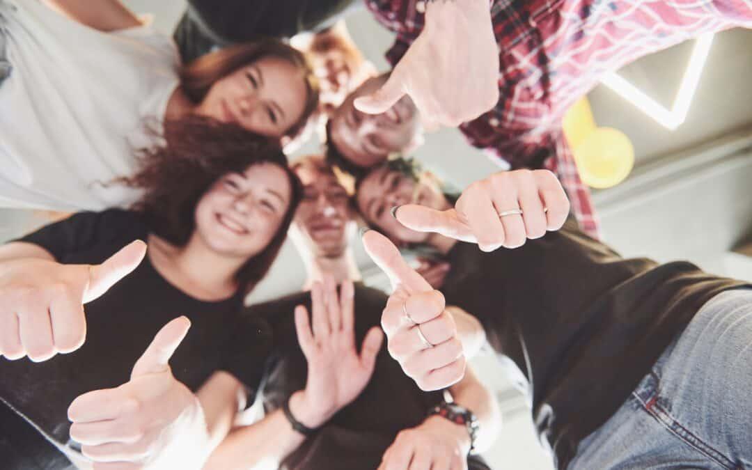 Dall'attaccamento all'accettazione, cambia la vita con un sì