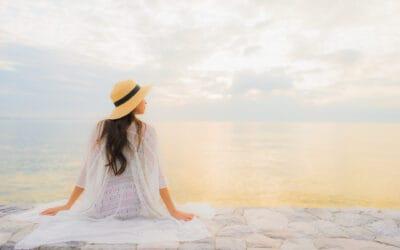 Riposare e godersi il presente: 8 consigli pratici