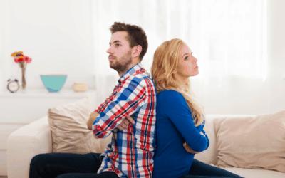 Come gestire le liti tra due persone amate