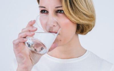Ritenzione idrica e sovrappeso perché ne soffri, cosa puoi fare